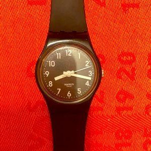 Lady's Swatch Watch
